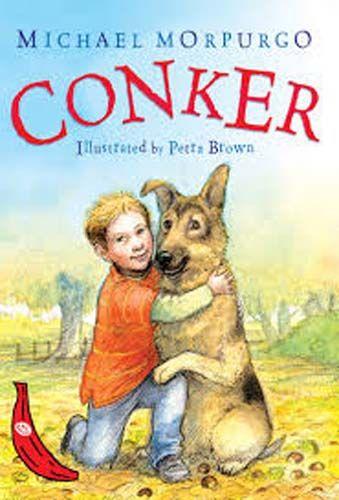Conker - Pack of 6 Badger Learning