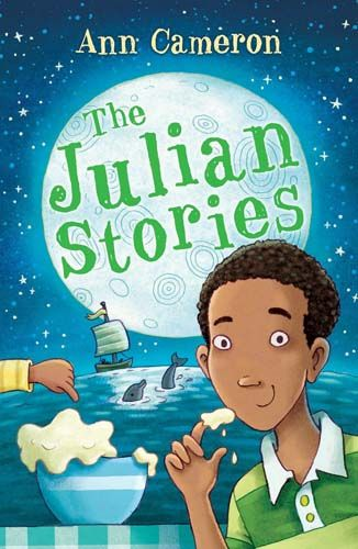 The Julian Stories - Pack of 6 Badger Learning