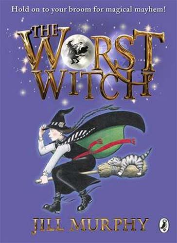 The Worst Witch - Pack of 6 Badger Learning