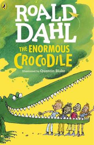 The Enormous Crocodile - Pack of 6 Badger Learning