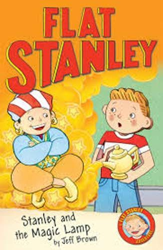 Stanley and the Magic Lamp - Pack of 6 Badger Learning
