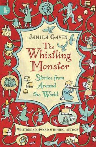 The Whistling Monster - Pack of 6 Badger Learning