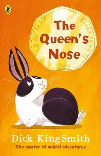 The Queen's Nose - Pack of 6 Badger Learning