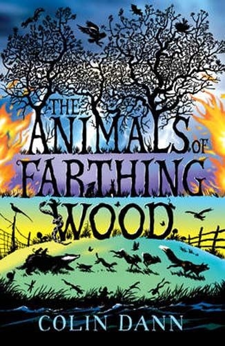 The Animals of Farthing Wood - Pack of 6 Badger Learning
