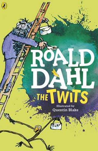 The Twits - Pack of 6 Badger Learning