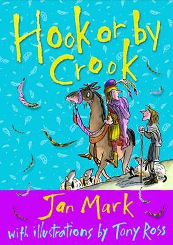 Hook or by Crook - Pack of 6 Badger Learning
