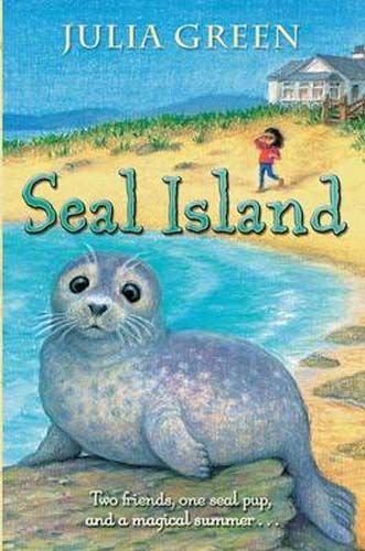 Seal Island - Pack of 6 Badger Learning