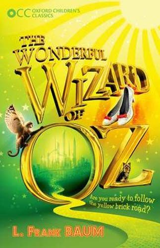 The Wonderful Wizard of Oz - Pack of 6 Badger Learning
