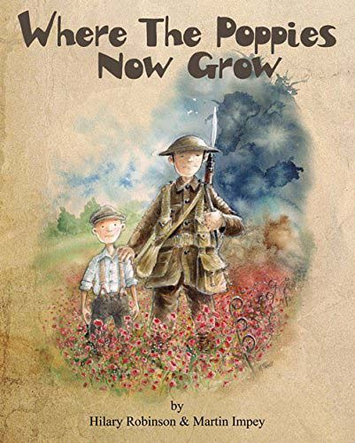 Where the Poppies Now Grow - Pack of 6 Badger Learning