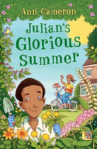 Julian's Glorious Summer - Pack of 6 Badger Learning