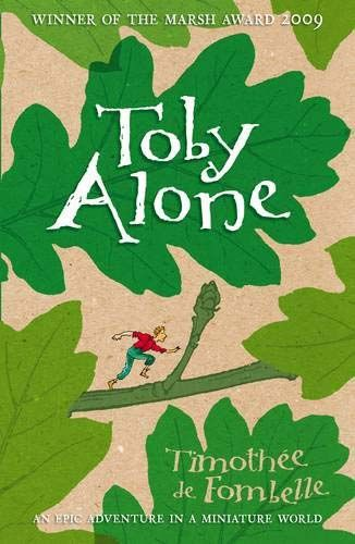 Toby Alone - Pack of 6 Badger Learning