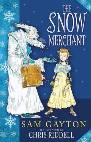 The Snow Merchant - Pack of 6 Badger Learning