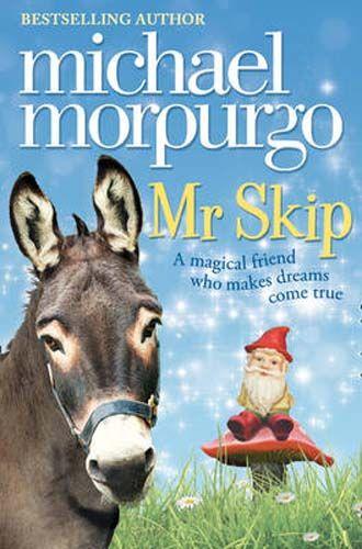 Mr Skip - Pack of 6 Badger Learning