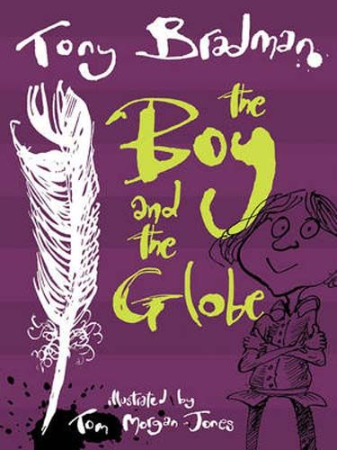 The Boy and the Globe - Pack of 6 Badger Learning