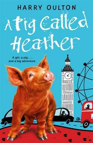 A Pig Called Heather - Pack of 6 Badger Learning