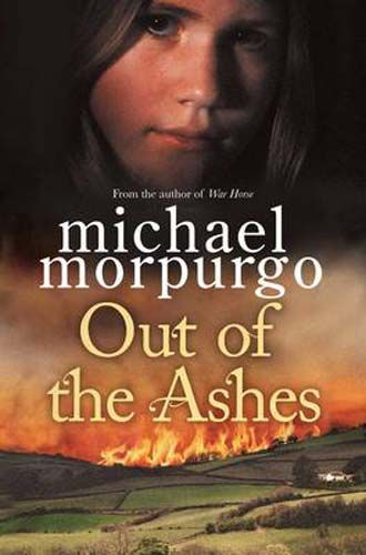 Out of the Ashes - Pack of 6 Badger Learning