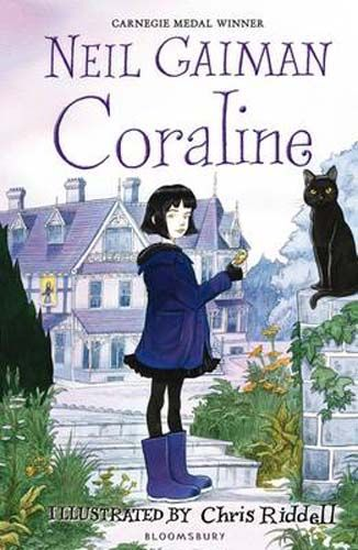 Coraline - Pack of 6 Badger Learning