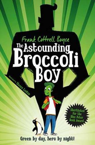 The Astounding Broccoli Boy - Pack of 6 Badger Learning