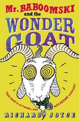 Mr. Baboomski and the Wonder Goat - Pack of 6 Badger Learning