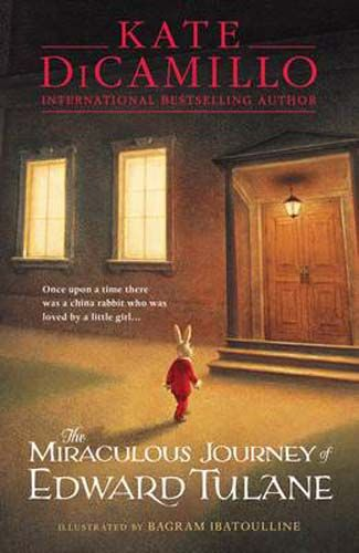 The Miraculous Journey of Edward Tulane - Pack of 6 Badger Learning