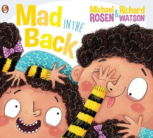 Mad in the Back - Pack of 6 Badger Learning