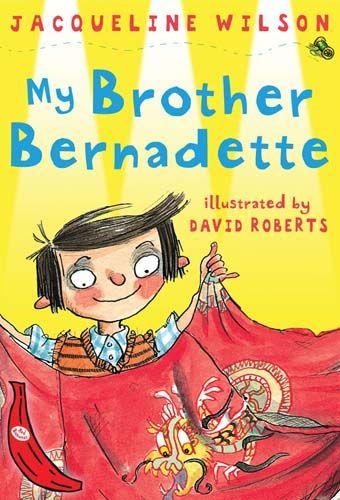 My Brother Bernadette - Pack of 6 Badger Learning