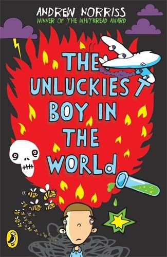 The Unluckiest Boy in the World - Pack of 6 Badger Learning