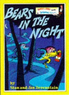 Bears in the Night Badger Learning