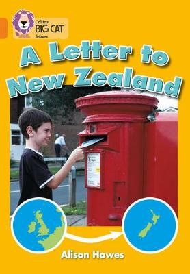 A Letter to New Zealand Badger Learning