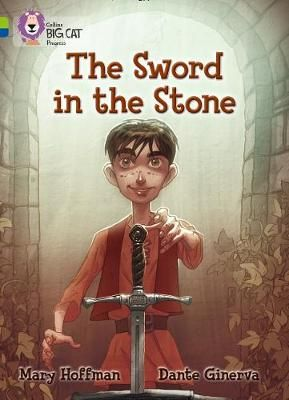 The Sword in the Stone Badger Learning