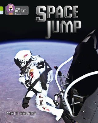 Space Jump Badger Learning