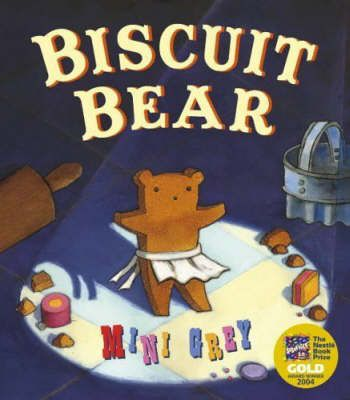 Biscuit Bear Badger Learning