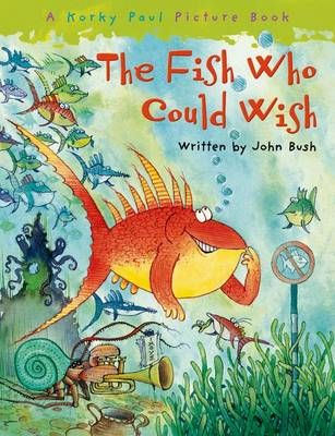 The Fish Who Could Wish Badger Learning