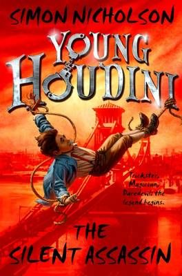 Young Houdini: The Silent Assassin Badger Learning