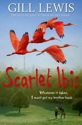 Scarlet Ibis Badger Learning