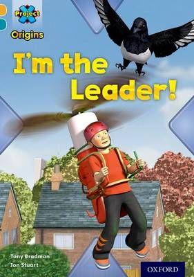 I'm the Leader! Badger Learning