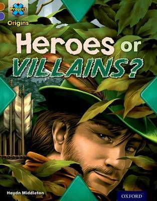 Heroes or Villains? Badger Learning