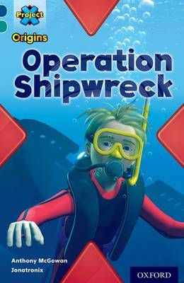 Operation Shipwreck Badger Learning