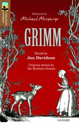 Grimm's Tales Badger Learning