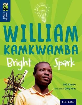 William Kamkwamba Bright Spark Badger Learning
