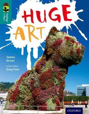 Huge Art Badger Learning