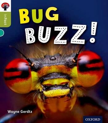 Bug Buzz! Badger Learning