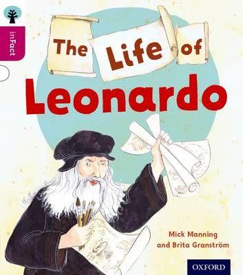 The Life of Leonardo Badger Learning