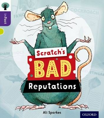 Scratch's Bad Reputations Badger Learning