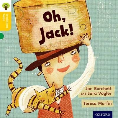 Oxford Reading Tree Traditional Tales: Level 5: Oh, Jack! Badger Learning