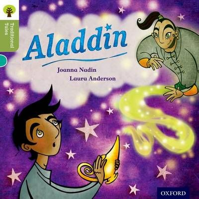 Oxford Reading Tree Traditional Tales: Level 7: Aladdin Badger Learning