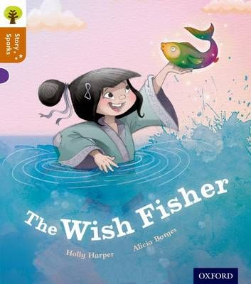 The Wish Fisher Badger Learning