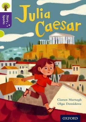 Julia Caesar Badger Learning
