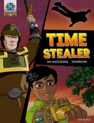 Time Stealer Badger Learning