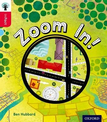 Oxford Reading Tree Infact: Oxford Level 4: Zoom in! Badger Learning